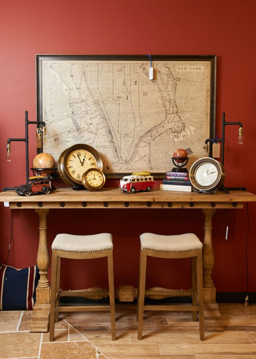 Ambiance Furniture And Accessories | St Louis MO